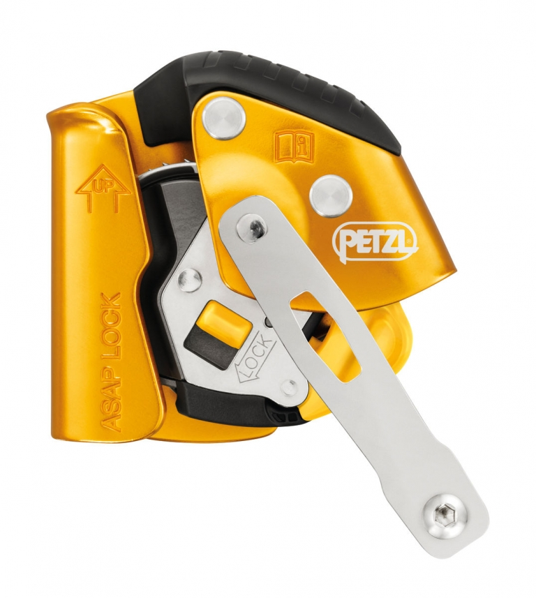 ASAP LOCK - PETZL